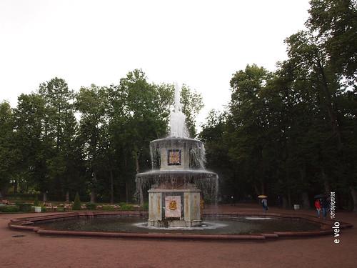 Palacio Peterhof-76