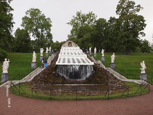 Palacio Peterhof-77