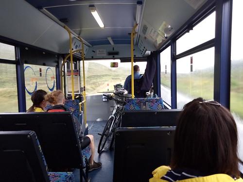 Skye by Bus