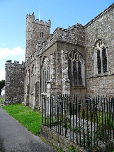 St Andrew's Church (Moretonhampstead)