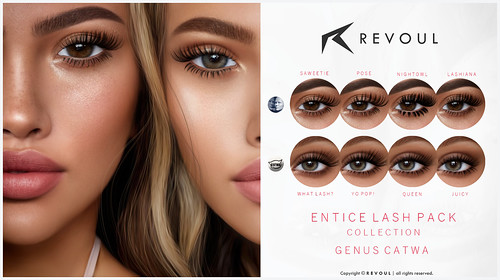 REVOUL x Tres Chic & Giveaways!