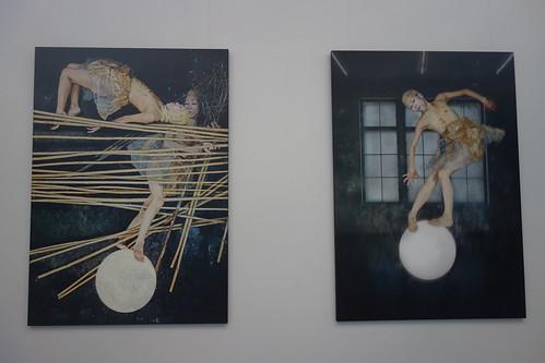 Ulrich Heemann 'Yuko' #4, #1'