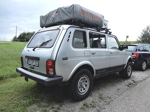 Lada Niva 2131 4x4 (N4075)
