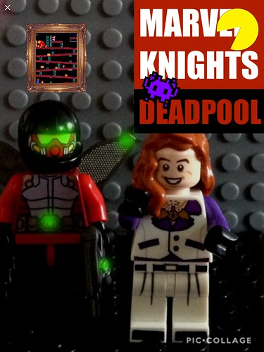 Marvel Knights: Deadpool, Issue Four