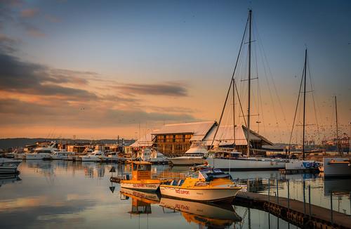 Yacht Mole Sat 17-08-2019