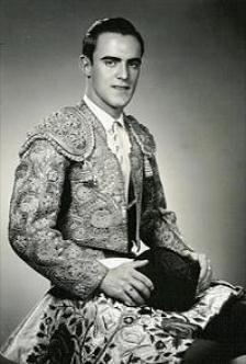 Mauel Ruiz Camino Arruza - 1918 -1941