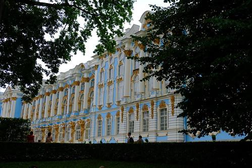 XE3F8627 - Palacio de Catalina (Pushkin) - Catherine Palace (Pushkin) - Екатерининский дворец (Пушкин)