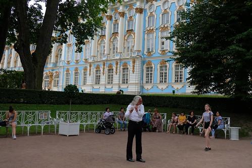 XE3F8625 - Palacio de Catalina (Pushkin) - Catherine Palace (Pushkin) - Екатерининский дворец (Пушкин)