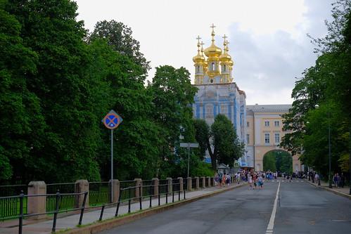 XE3F8638 - Palacio de Catalina (Pushkin) - Catherine Palace (Pushkin) - Екатерининский дворец (Пушкин)