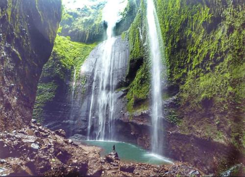 Bromo Madakaripura Waterfall Ijen Tour