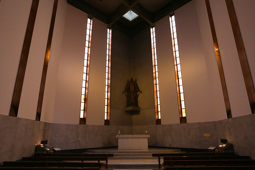 Liverpool Metropolitan Cathedral, Liverpool