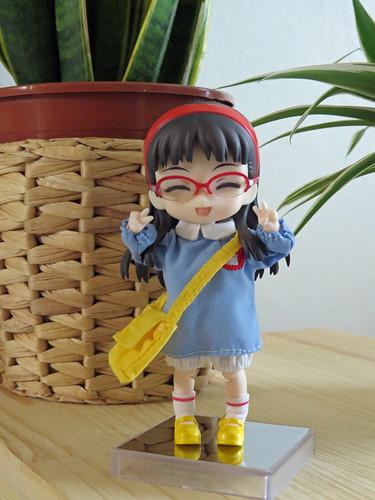 Kindergarten Yukiko Amagi