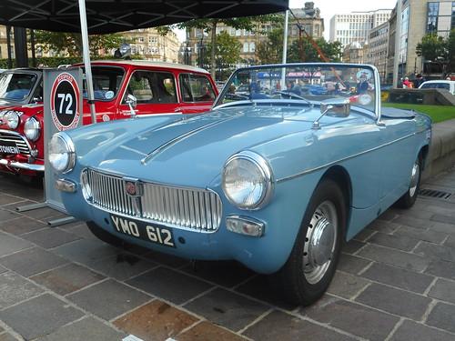 YMO 612 MG Bradford