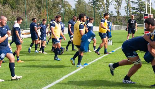 RC Vannes / Rouen NR