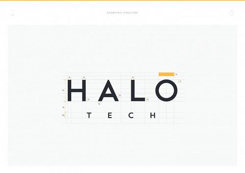 HALO by Damian Kidd - Popular Inspiration — Designspiration