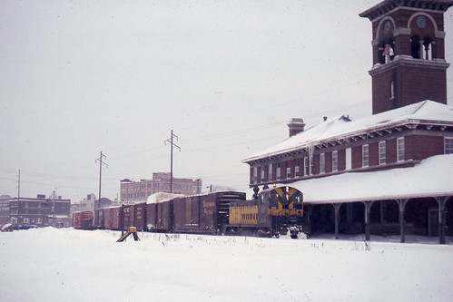 1st Depere at Green Bay, Wisconsin - January 19, 1979