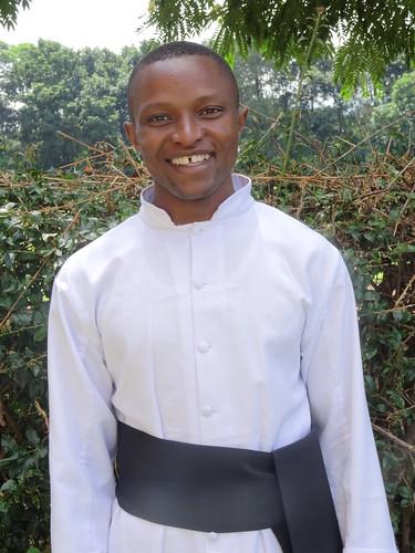 Frt. Gastor Bahati