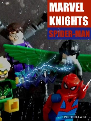 Marvel Knights: Spider-Man, Issue Fifteen