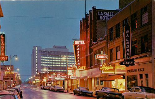 The Queen City, Regina, Saskatchewan