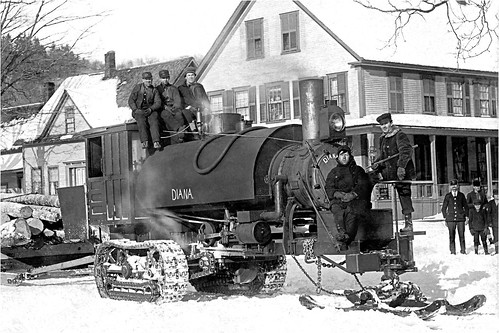 Granville, Vermont, 1912