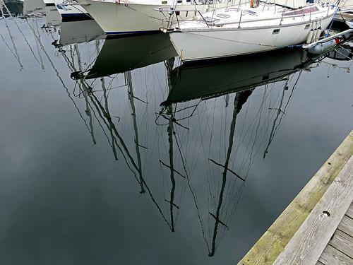 In the the depths of Krohnviken
