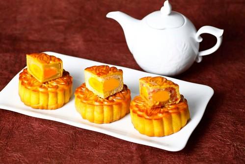 Ăn Bánh Trung Thu Như Thế Nào Để Bớt Ngấy Và Không Mập?