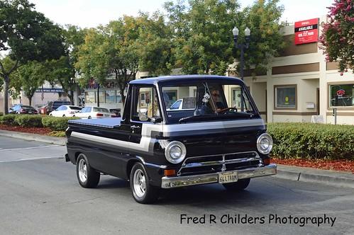1964 Ford Econoline truck