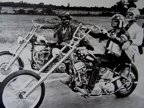 Remembering Peter Fonda Easy Rider
