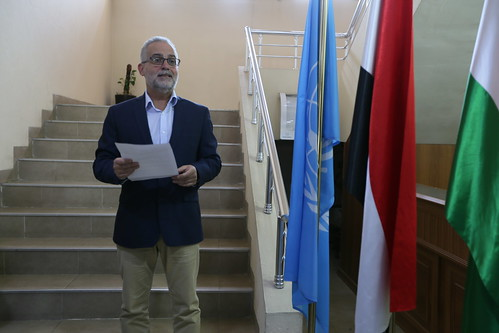 World Humanitarian Day 2019 Commemorated in Iraq