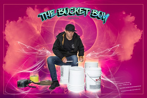 The Bucket Boy B1