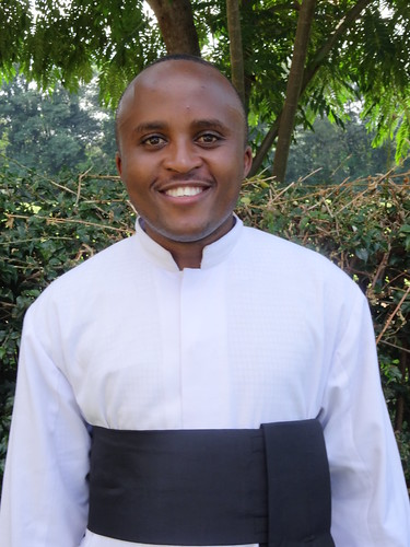 Frt. Arnold Bahati