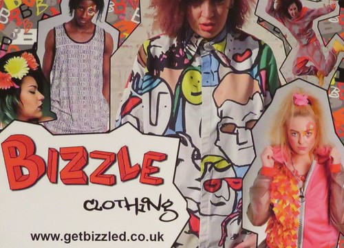 Bizzle Clothing Leicester Pride Festival Guide 2019