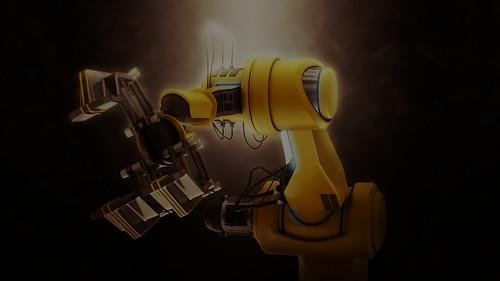 Robotic Process Automation (RPA) Vendors | Korcomptenz