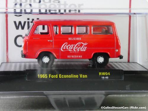 M2 - '65 Ford Econoline Van