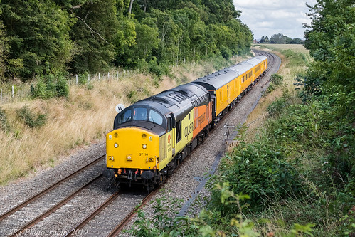 37116 at Spetchley [1Z01] 20.08.2019