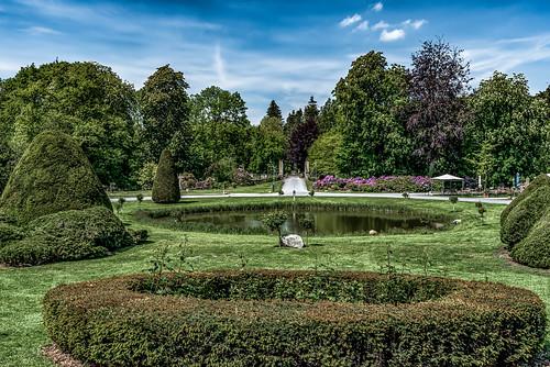 Handsome Schloss Harkotten-2