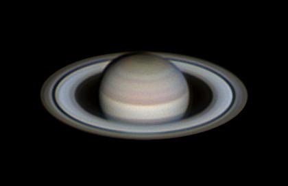 Saturn 20190818 at 20:38 UT