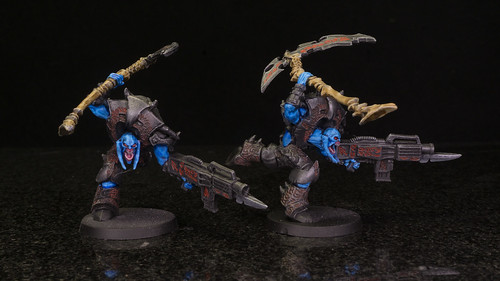 Praetorian Stalkers