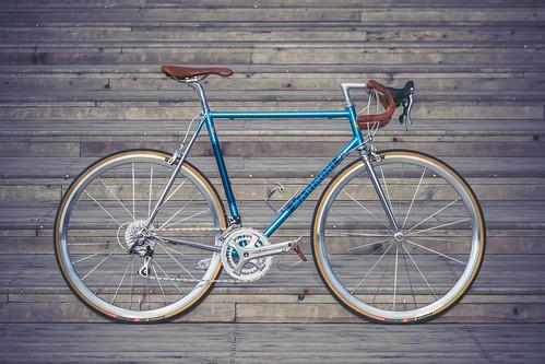 Marinoni 40th Anniversary frame