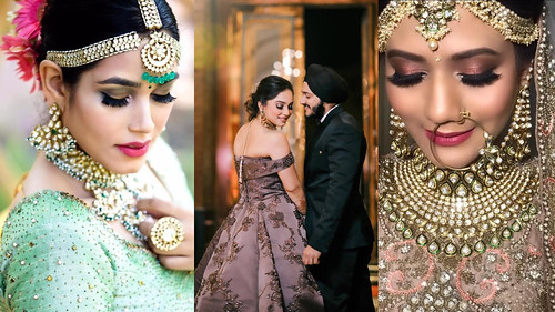 Best Bridal Makeup look to Rock the Wedding-Wingding Planning