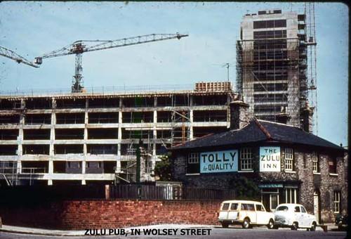 WOLSEY STREET