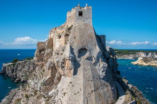 San Nicola fortezza