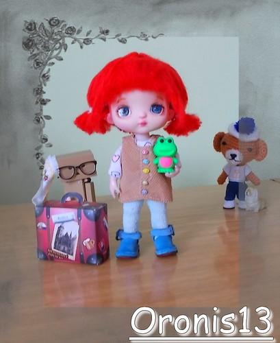 My wonderful Wendy ♥♥