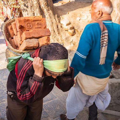 Nepal / Kathmandu
