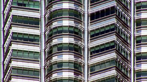 Malaysia - Kuala Lumpur - Petronas Twin Towers - 33