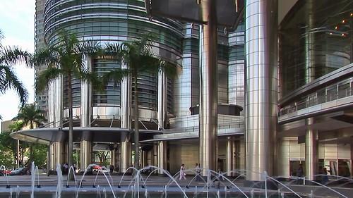 Malaysia - Kuala Lumpur - Petronas Twin Towers - 46
