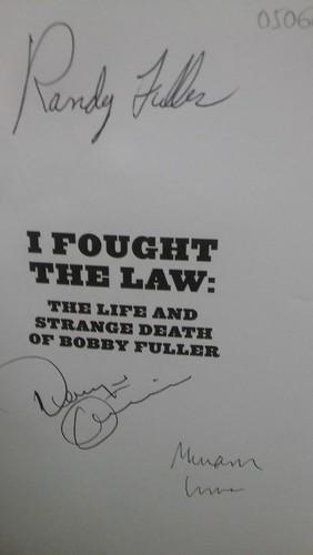 Bobby Fuller biography