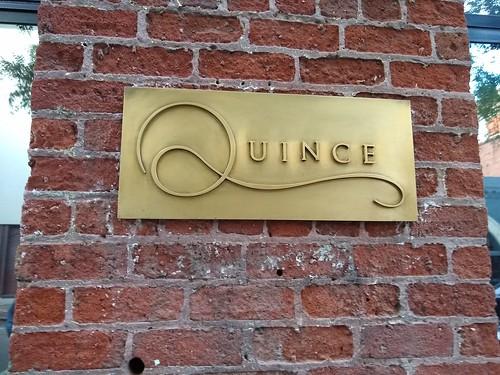 Quince - San Francisco
