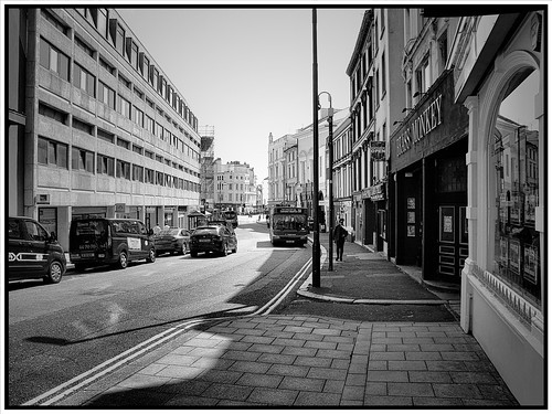 Havelock Road.