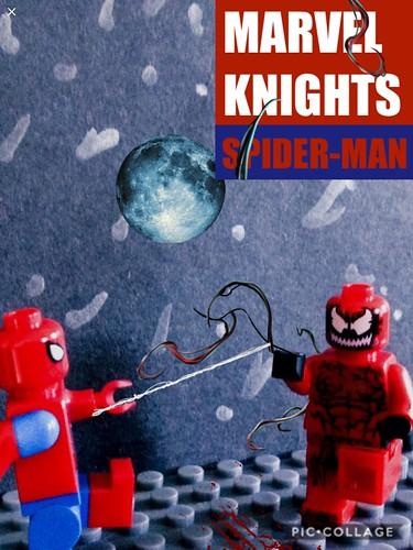 Marvel Knights: Spider-Man, Issue Seventeen